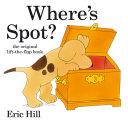 Where s Spot