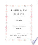 Fashionable Dancing     With twelve illustrations by Gavarni Book PDF