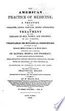 The American Practice of Medicine