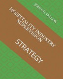 Hospitality Industry Supervision Book