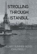 Pdf Strolling Through Istanbul Telecharger