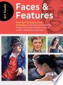 Art Studio: Faces & Features