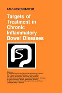 Targets of Treatment in Chronic Inflammatory Bowel Diseases