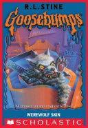Werewolf Skin (Goosebumps #60) Pdf/ePub eBook