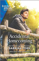 Pdf Accidental Homecoming