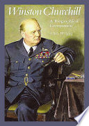 """Winston Churchill: A Biographical Companion"" by Chris Wrigley"