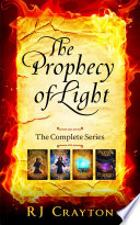 Prophecy of Light  The Complete Series