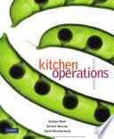 Kitchen Operations