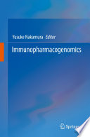 Immunopharmacogenomics