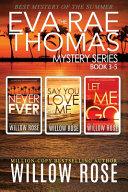 The Eva Rae Thomas Mystery Series