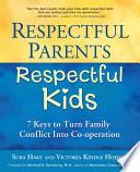 Respectful Parents Respectful Kids Book PDF