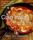 Ciao Italia Slow and Easy [Pdf/ePub] eBook