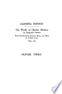 The Adventures Of Oliver Twist Paperbound