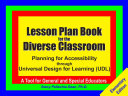 Lesson Plan Book for the Diverse Classroom