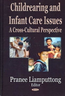 Childrearing and Infant Care Issues