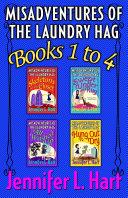 Misadventures of the Laundry Hag Books 1 4