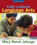 Early Childhood Language Arts