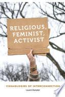 Religious  Feminist  Activist Book