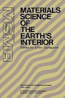 Materials Science of the Earth s Interior