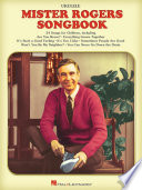 The Mister Rogers Ukulele Songbook