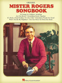 The Mister Rogers Ukulele Songbook Pdf/ePub eBook