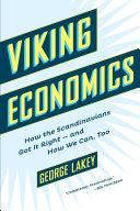 Viking Economics [Pdf/ePub] eBook