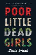 Poor Little Dead Girls Pdf/ePub eBook