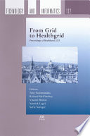From Grid to Healthgrid