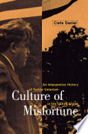Culture of Misfortune