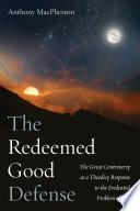 The Redeemed Good Defense