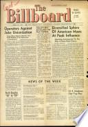 29 april 1957