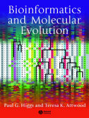 Bioinformatics and Molecular Evolution