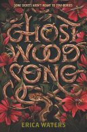 Ghost Wood Song Pdf/ePub eBook