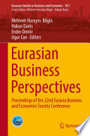 Eurasian Business Perspectives