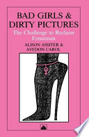 Bad Girls and Dirty Pictures Book