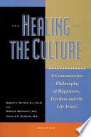 Healing the Culture Book