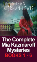 The Complete Mia Kazmaroff Mysteries Pdf/ePub eBook
