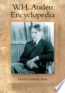W H Auden Encyclopedia