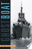 Ghost Boat Book