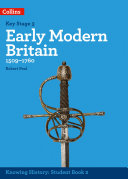 KS3 History Early Modern Britain  1509 1760   Knowing History