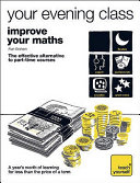Read Online Improve Your Maths For Free