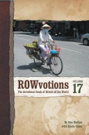 Rowvotions Volume 17