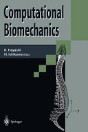 Computational Biomechanics Book