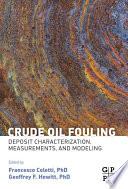 Crude Oil Fouling Book