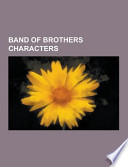 Band of Brothers Characters