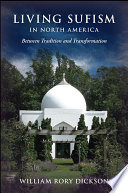 Living Sufism in North America