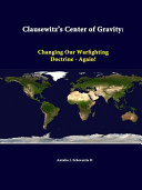 Clausewitz S Center Of Gravity