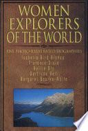 Women Explorers of the World