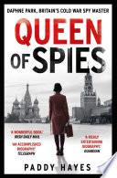 Queen of Spies Book