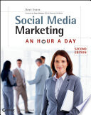 """Social Media Marketing: An Hour a Day"" by Dave Evans, Susan Bratton"